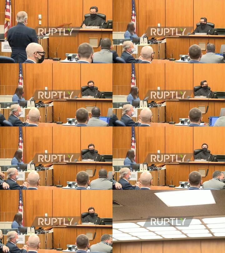 USA: Robert Durst found guilty of best friend's murder